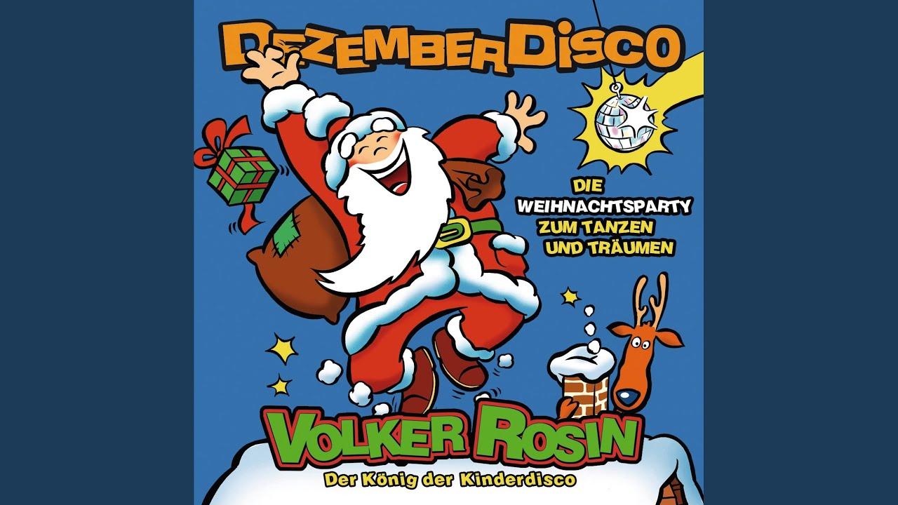Weihnachtslieder Disco Show (Medley) - YouTube