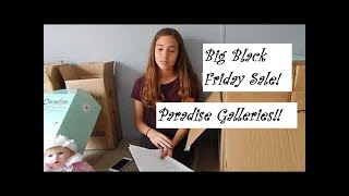 Paradise Galleries Huge Black Friday Sale! Save 20 to 70% off!