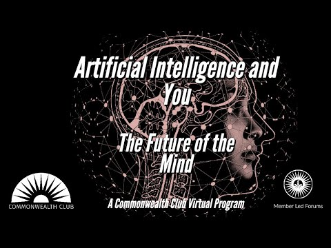 Artificial Intelligence and You: The Future of the Mind