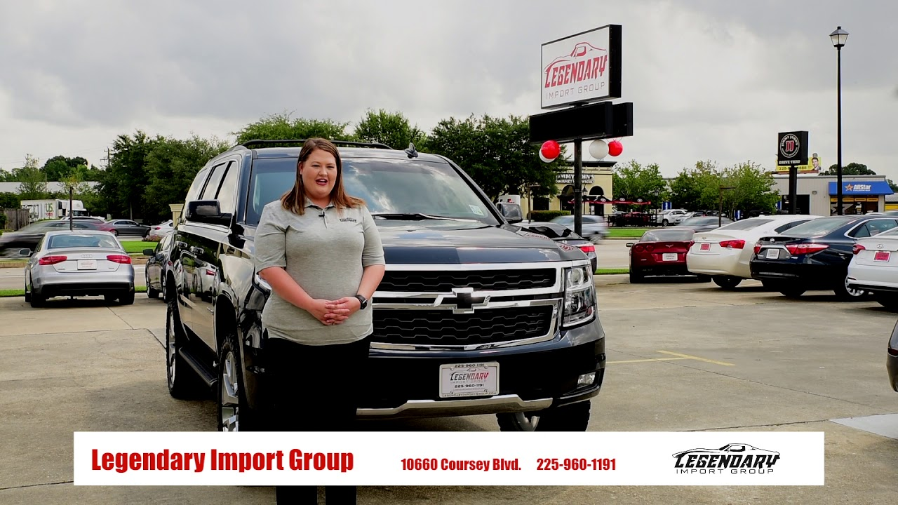 Import One Baton Rouge >> Used Cars Baton Rouge La Used Cars Trucks La Legendary