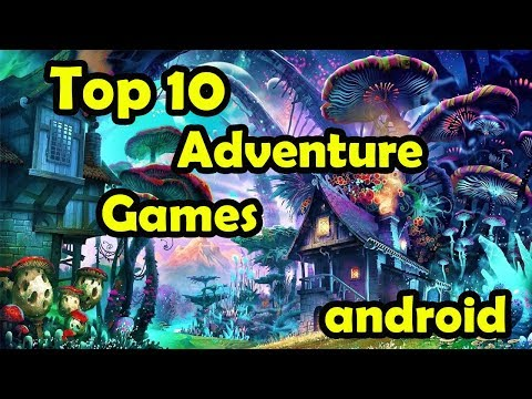 Top 10 Adventure Puzzle Games For Mobile, Android & IOS Part 2