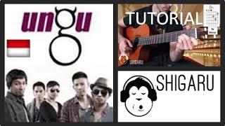 "How to Play ""Bila Tiba"" by Ungu (Indonesian Pop - Guitar Lesson/ Cover)"