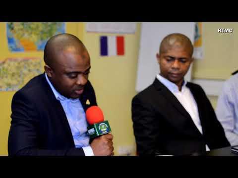 Liberté de la presse aux Comores au tour de ABDALLAH AGWA
