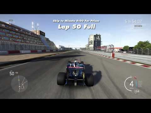 Forza Motorsport 6 - 18,000,000 CR & 2,000,000 XP