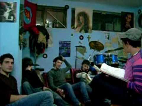 Intervista MTV agli Ipnosi
