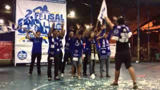 cisc makassar chants team