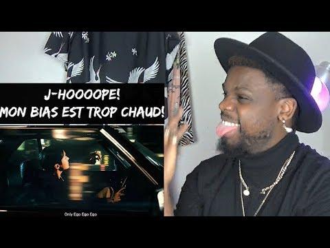 BTS - MAP OF THE SOUL : 7 'Outro : EGO'  | J-HOPE 🔥🤪! | RÉACTION EN FRANÇAIS