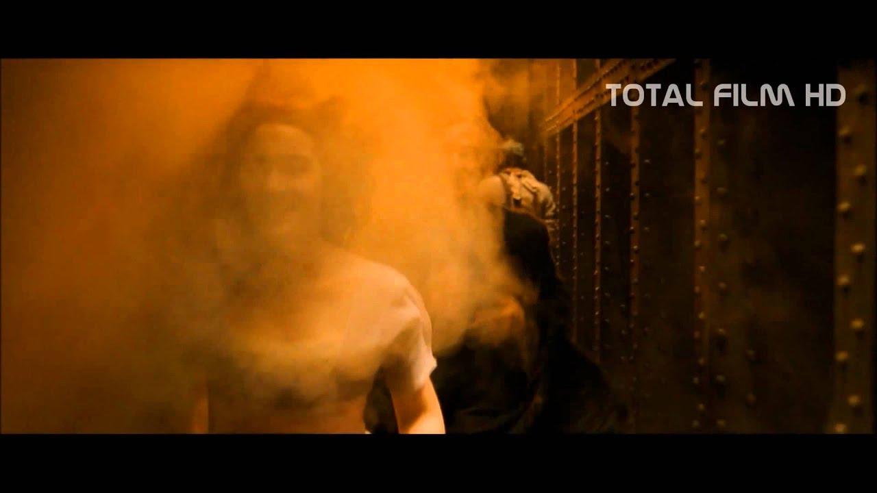 TITANIC 3D (2012) český HD trailer - YouTube