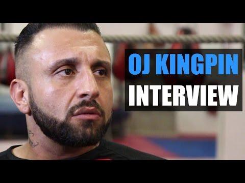 OJ KINGPIN INTERVIEW: Bero Bass, Toony, La Honda, Boxen, Xatar, Eko, Kurden, Azad, B-Tight, Farid