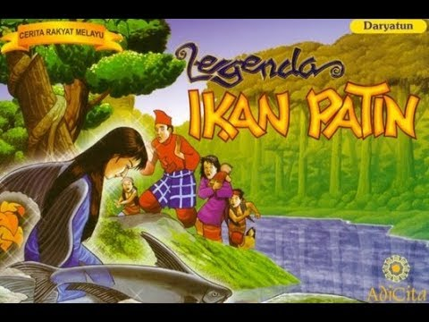 Legenda Ikan Patin By Arya Ibrahim Azis