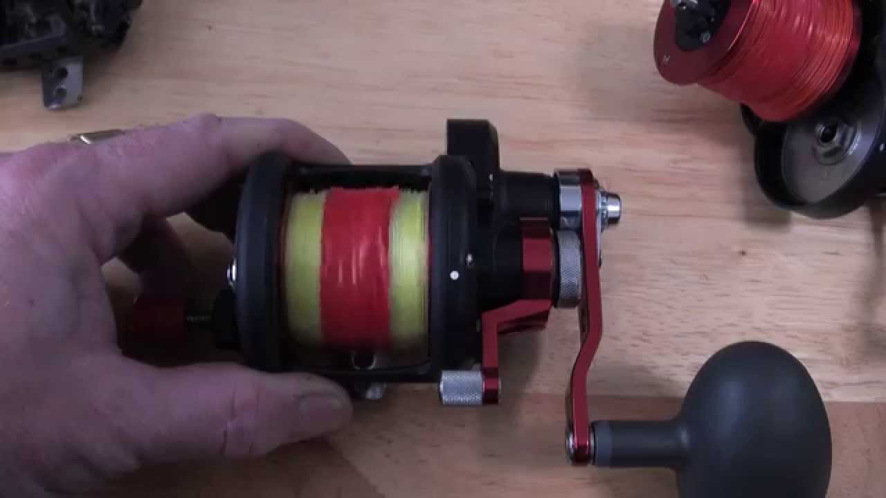 77e5dba93bd How To: The Diawa Saltist Hyper Speed Level Drag Reel Series
