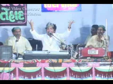 MAY GULAM-E-MUSTAFA HU ( PART 3) M RAIS MIYA