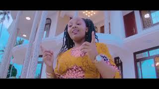 Edson Mwasabwite  -  Pambana (Official Video)