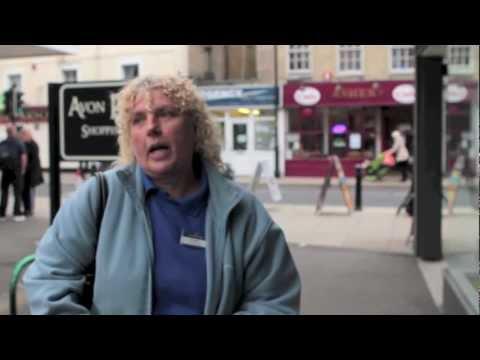 Melksham TV Vox Pop: Retail