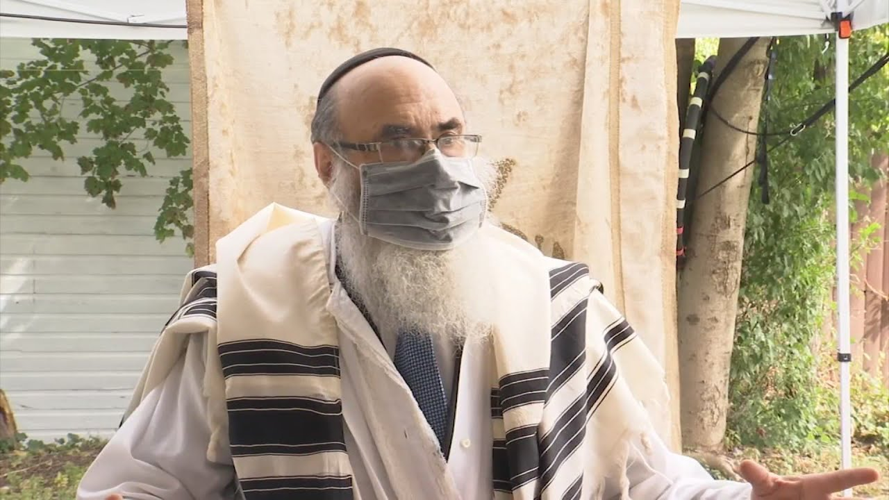 Yom Kippur begins, Jewish community gets creative for celebration ...
