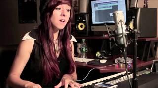 "Me Singing   ""Titanium"" by David Guetta feat  Sia   Christina Grimmie Cover"