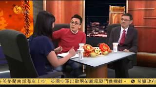 20150219 锵锵三人行 周轶君:我觉得婚姻制度违反人性