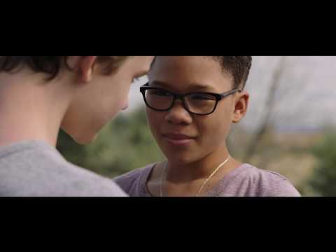 A WRINKLE IN TIME  Storm Reid & Ava DuVernay