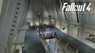 Fallout 4 Vault 88 Settlement Tour | BIG & REALISTIC