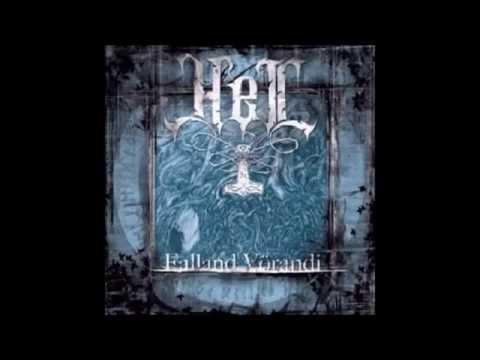 Hel - Falland Vörandi (2005) [Full Album]