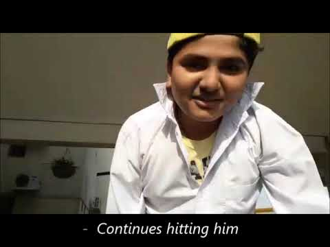 Beaconhouse Walton Campus Middle School Short film Bullying and Violence