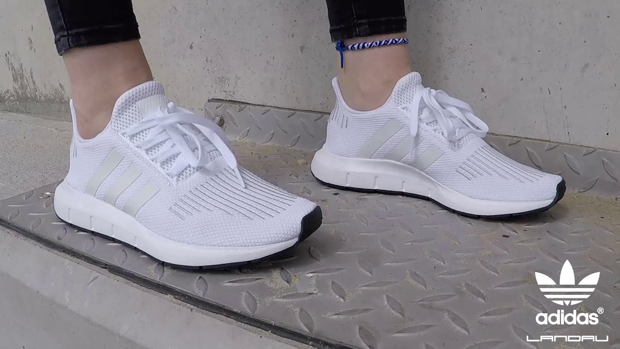 adidas swift run shoes women