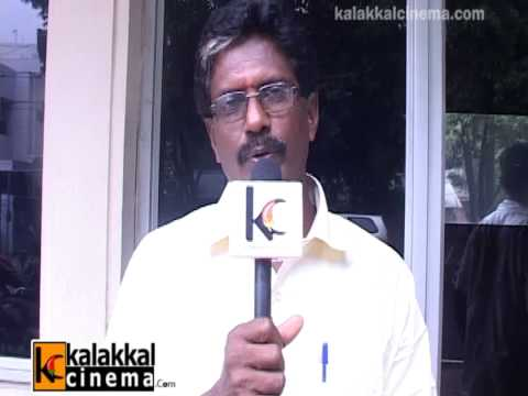 Koyambedu Perundhu Nilayam Movie Team Interview