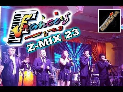 Los Francos Z-Mix 23 Lo Mas Nuevo