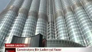 Bilionário da Arábia Saudita anuncia construção do edifício mais alto do mundo