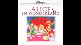 Alice In Wonderland - Dream Caravan (Deleted Song)