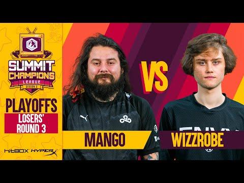 Mang0 vs Wizzrobe