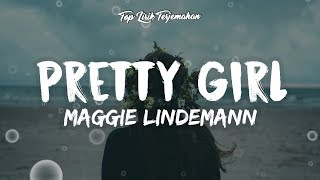 Pretty Girl - Maggie Lindemann ( Lirik Terjemahan Indonesia ) 🎤 MP3