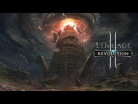Lineage 2 Revolution: Torre da Insolência!!! Subindo a Torre Andar 80 até ? - Omega Play