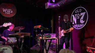The Appleseed Cast - Fight Song live in Orlando, Florida 6/21/19