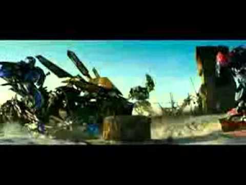 Linkin Park - The Catalyst Transformers 3 (HD).3gp
