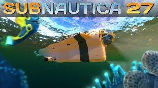 Subnautica #027 | Engine - Powering up! | Gameplay German Deutsch thumbnail