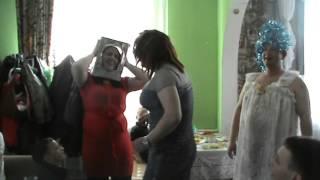 сказка три сестры (прикол)