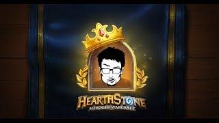 Запись со стрима SNAILKICK [Hearthstone] (10.11.2017)