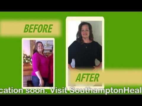 Southampton Health - Newport News clinic re-opening