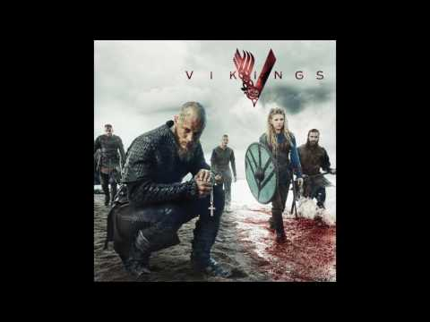 Vikings 32. The French Counter - Attack Soundtrack Score