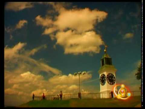 Vojvodina (from National Tourism Organisation of Serbia website)