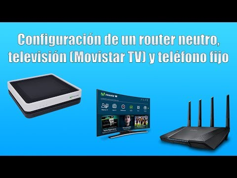 Es posible hacer full bridge al router ASKEY de movistar