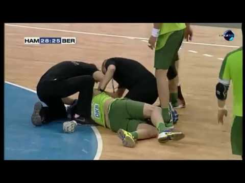 || CRAZY Handball KO - most brutal sport!!!! ||
