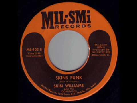 Skin Williams - Skins Funk