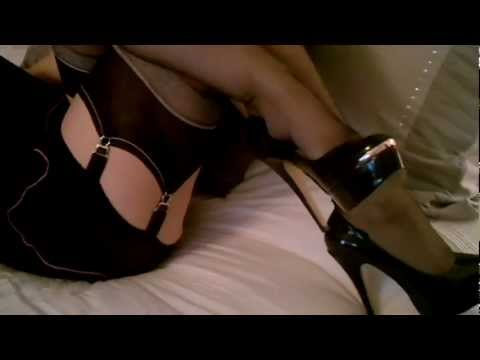 Charlie in Nylons from YouTube · Duration:  6 minutes 37 seconds