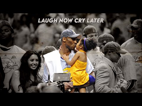 "Kobe Bryant Mix – ""Laugh Now Cry Later"""