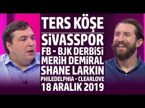 Ters Köşe - Kaan Kural Ve Erman Özgür | 18 Aralık 2019