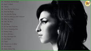 Amy Winehouse Greatest Hits Full Album   Amy Winehouse Best Songs