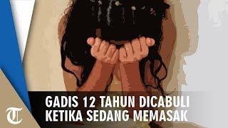 Download Video Sedang Memasak, Gadis 12 Tahun Diperkosa saat Orangtuanya Tak di Rumah MP3 3GP MP4