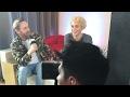 Capture de la vidéo Interview With Mtv
